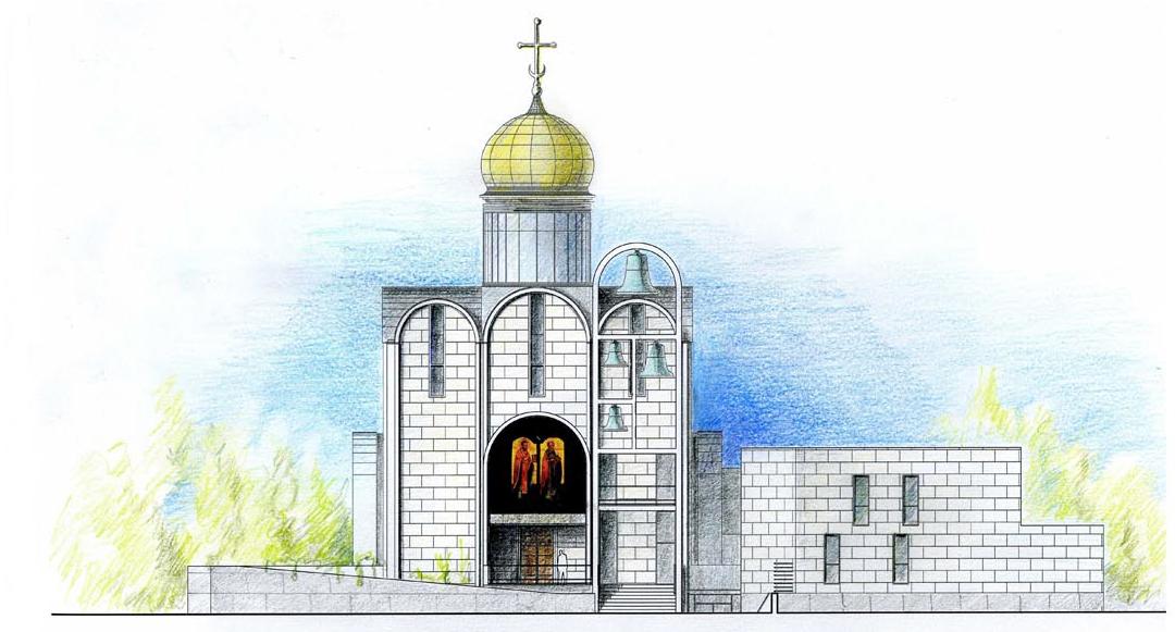 iglesia ortodoxa rusa